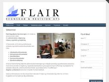 Flair Regnskab & Revision v/Jan Van Dijk