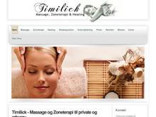 massage dianalund massage i kalundborg